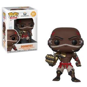 Funko Pop: Overwatch Doomfist NEW